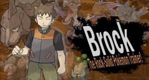 Brock SSB4 Request