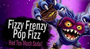 Fizzy Frenzy Pop Fizz SSB4 Request