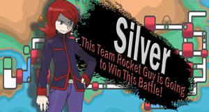 Silver (Pokemon) SSB4 Request