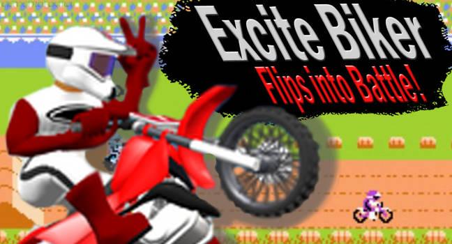 Excite Biker SSB4 Request