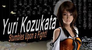 Yuri Kozukata SSB4 Request