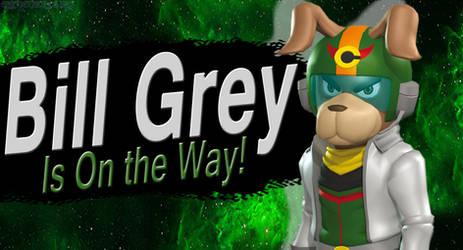 Bill Grey SSB4 Request