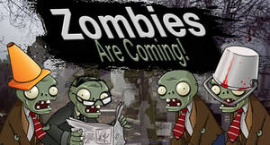 Zombies SSB4 Request