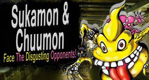 Sukamon and Chuumon SSB4 Request