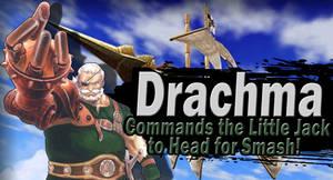 Drachma SSBU Request