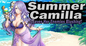 Summer Camilla SSBU Request