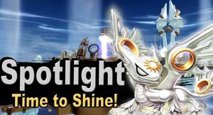Spotlight SSBU Request