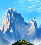 Link Blue Mts