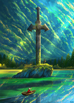 Sword Island