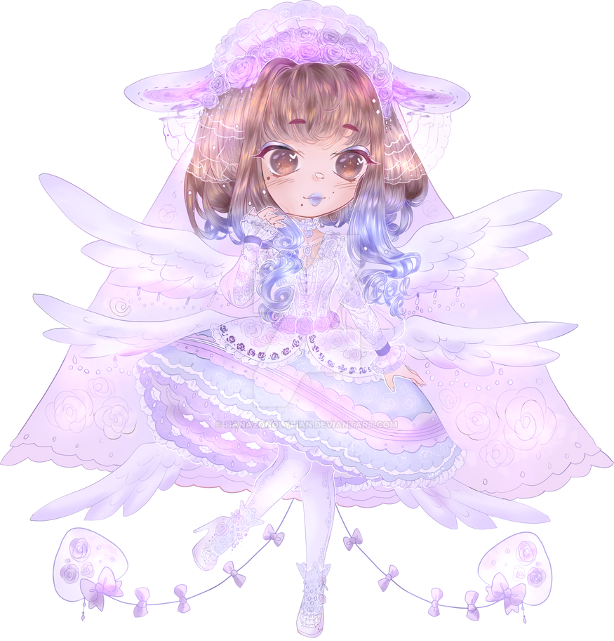 [OPEN] Aermerea Crystal Advent Adopt   Day 22