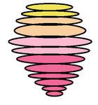 lola loud spinning tornado