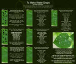 Water Drop Tutorial