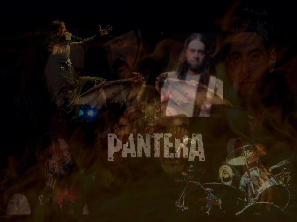Pantera By Psycho Pete