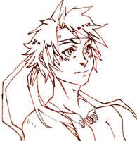 SenBASA - Yukimura doodlin