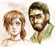 070813 - The Last of Us