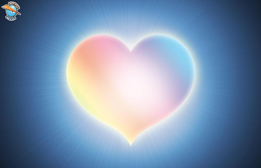 New Era G All Stars Go card Super Heart by StamayoStudio