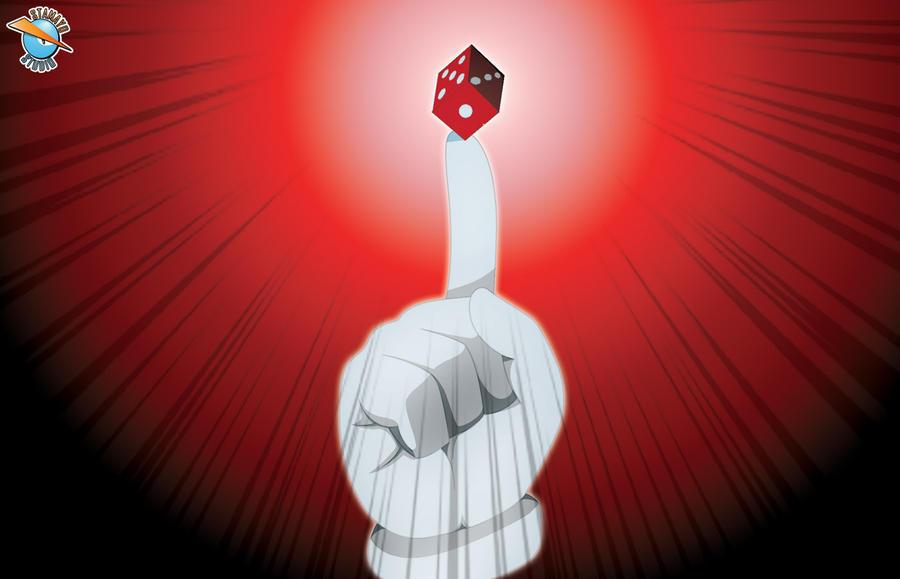 New Era G All Stars Stop card Limiter Die by StamayoStudio