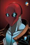 Arkham set - Jason Todd
