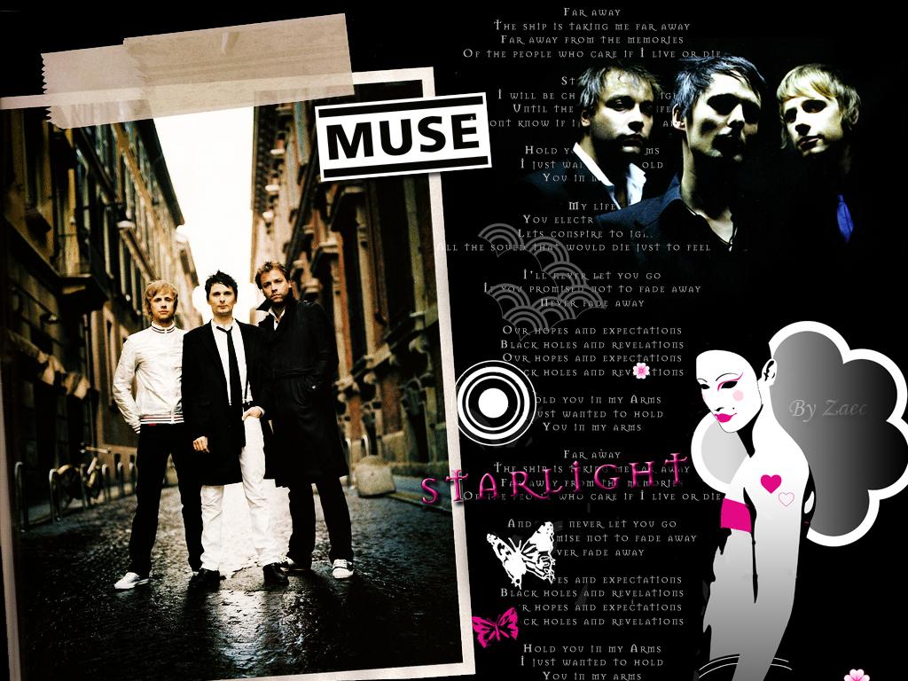 Muse Starlight By Zaec On Deviantart