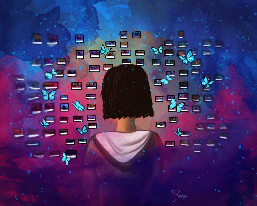 Life is Strange by Sofia-Sousa