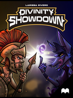 Divinity Showdown - Spanish preview by LarissaRivero