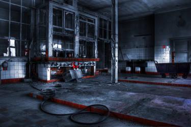Duochrome Lab by Sleepwalker1803