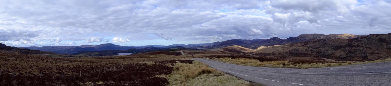 Greetings from Scotland! by Sleepwalker1803