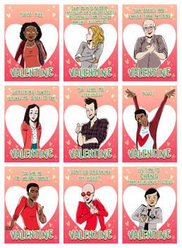 COMMUNITY Valentine's