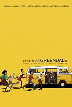 LITTLE MISS GREENDALE