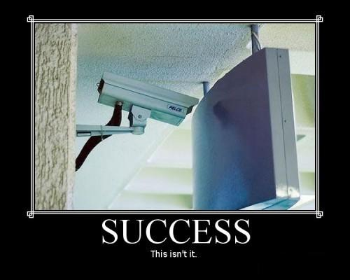 Success by davidprogamer64