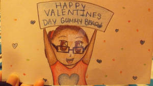 V-Day Picture for a friend