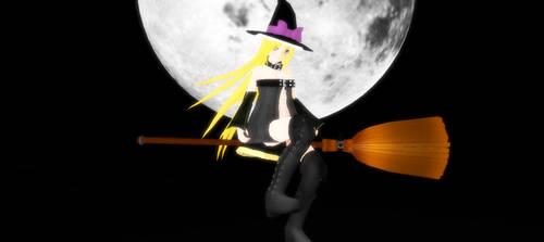 Halloween is coming, kids. by AmadeusStar