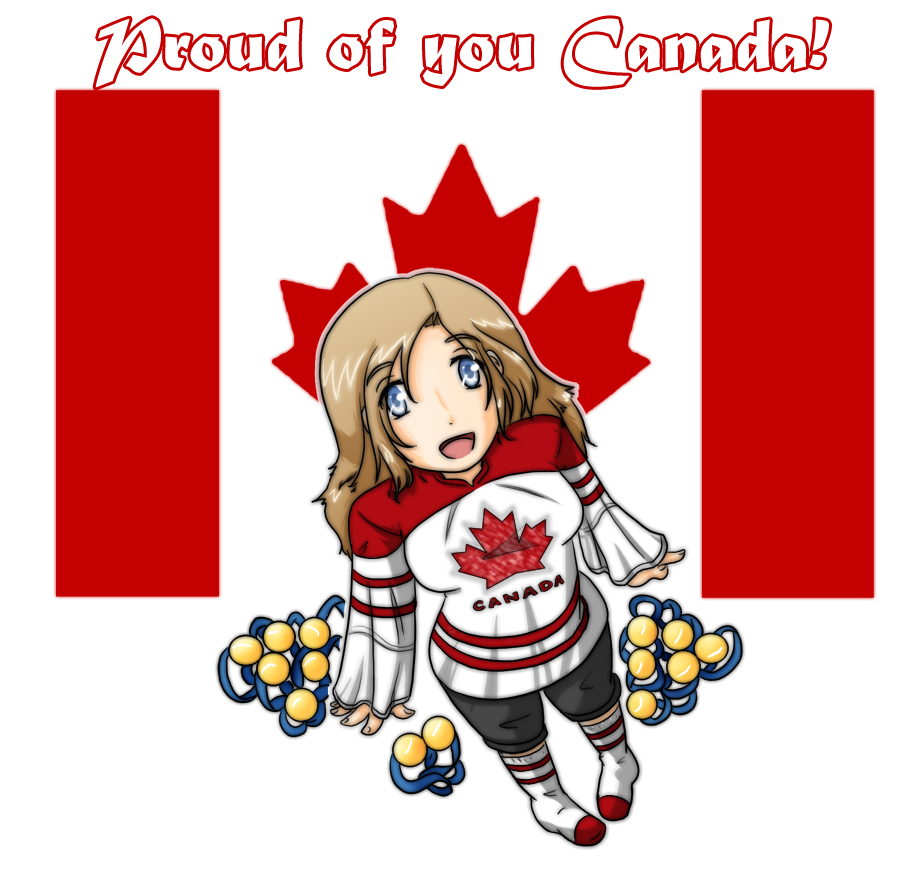 are you a proud canadian essay