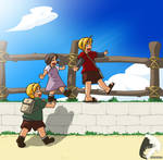 Little Elric's
