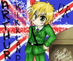APH: England
