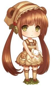 MizumitheChibi's Profile Picture