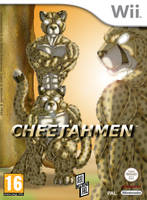 Fake-Cover: Cheetahmen Remake by ginkaze