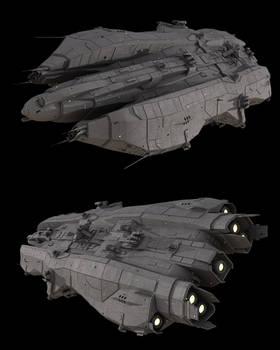 Infinity Battleship