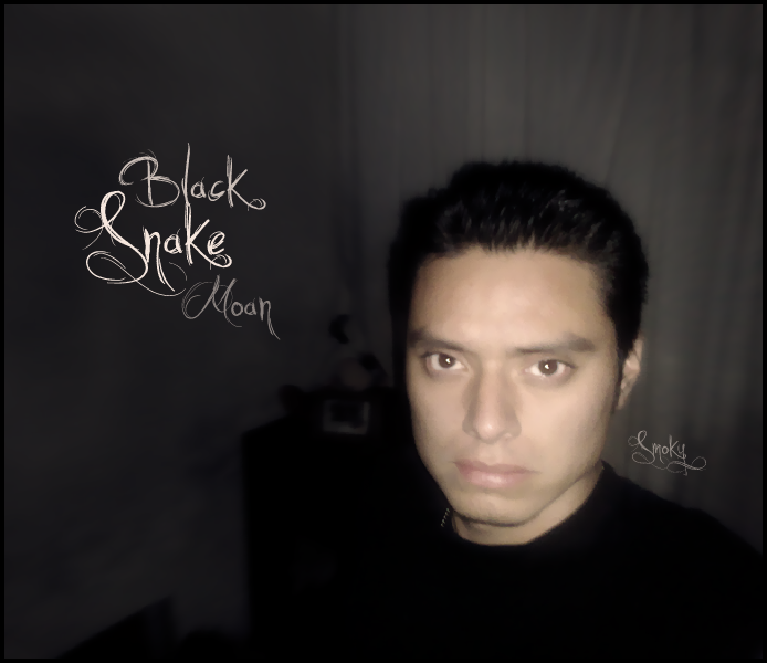 SmokyArt's Profile Picture