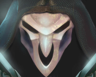 Reaper  by Nimo211184