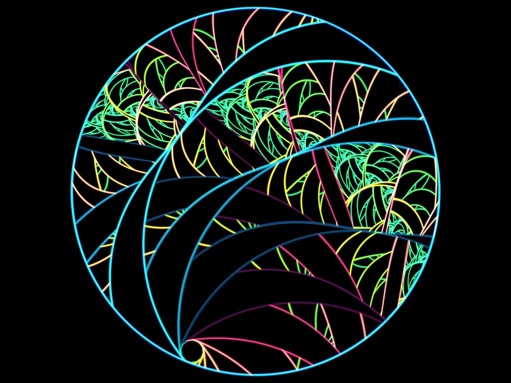 Portal to the Neon Jungle by ErockRPh on DeviantArt