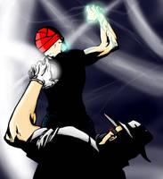 Ritualist vs Silver Spectre by Ritualist