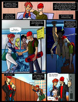 Crossroad page 2 by Ritualist