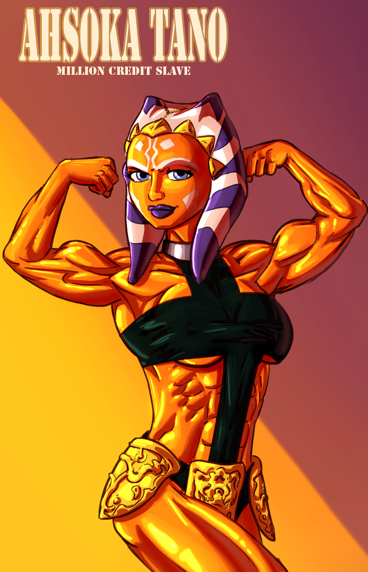 Ahsoka fucked by monsters images and pictures porno tube