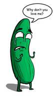 Spanish cucumber by Ritualist