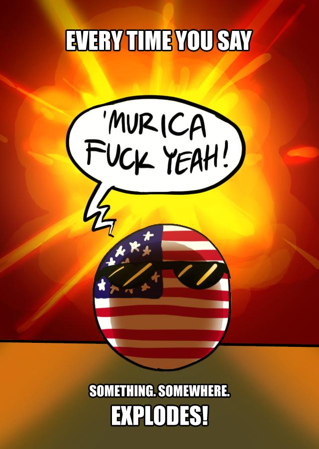 America fuck yhea — photo 13