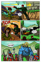 Comic commission 21 by Ritualist