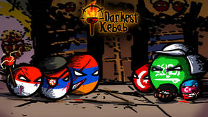 Darkest Kebab