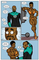 Comic page commission 37 by Ritualist