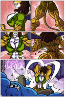 Comic page commission 58 by Ritualist